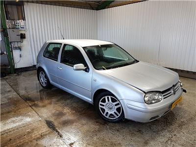 2003 Volkswagen Golf (mk4) 1997 To 2003 PD GT TDi 3 Door Hatchback