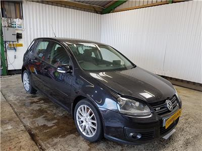 2006 Volkswagen Golf (mk5) 2003 To 2009 GT TDi 5 Door Hatchback