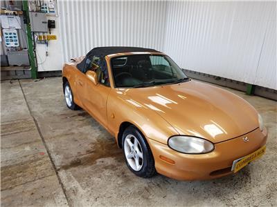 1998 MAZDA MX5