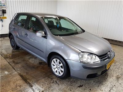 2004 Volkswagen Golf (mk5) 2003 To 2009 SE 5 Door Hatchback