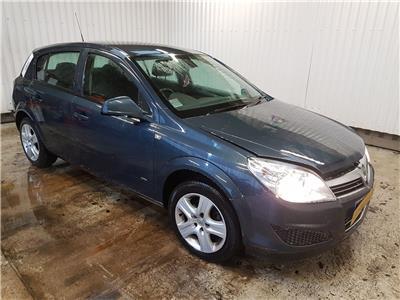 2009 Vauxhall Astra 2005 To 2011 Active 5 Door Hatchback