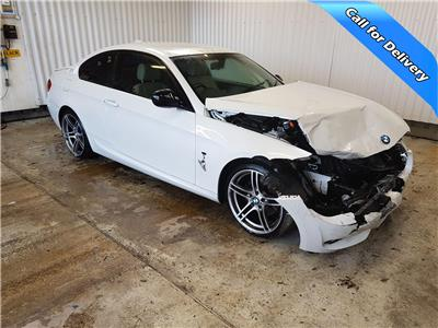 2013 BMW 3 Series 2008 To 2014 320d Sport Plus Edition 2 Door Coupe