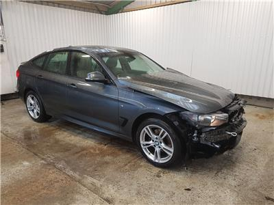 2016 BMW 3 SERIES 320d xDrive M Sport