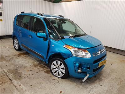 2014 Citroen C3 Picasso 2013 On Exclusive HDi M.P.V.