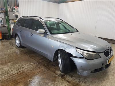 2004 BMW 5 SERIES 525i SE Touring