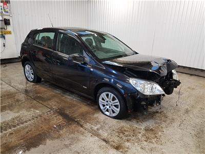 2009 Vauxhall Astra 2005 To 2011 Design 5 Door Hatchback
