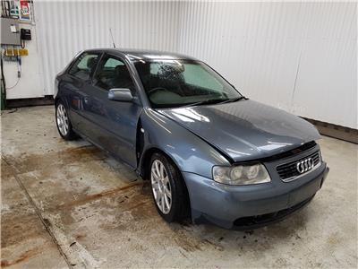 2002 Audi A3 1996 To 2003 Sport TDi 3 Door Hatchback