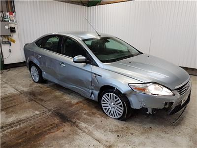2007 Ford Mondeo 2007 To 2010 Ghia 4 Door Saloon