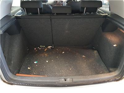 Volkswagen Golf S 5 Door Hatchback