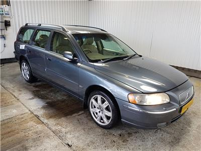2004 Volvo V70 2000 To 2007 SE 5 Door Estate