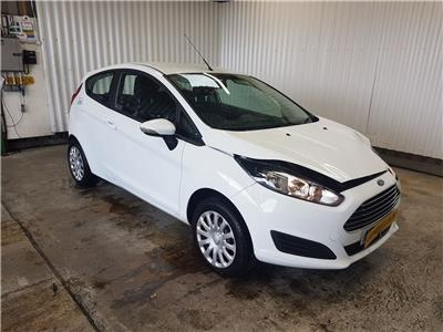2014 FORD FIESTA Style