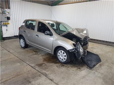 2015 Dacia  Sandero 2012 To 2016 Ambiance 5 Door Hatchback