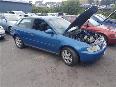 2001 Audi A3 1996 To 2003 Sport 3 Door Hatchback