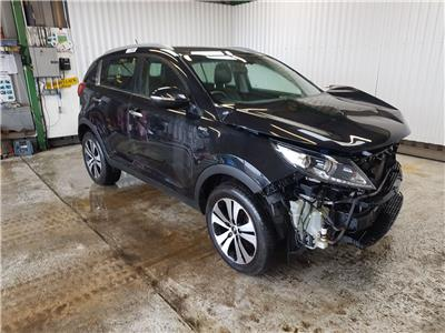 2013 Kia Sportage 2010 To 2013 KX-3 5 Door Estate