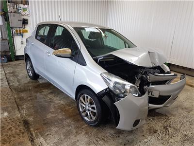 2014 Toyota Yaris 2011 To 2014 Icon Plus VVT-i 5 Door Hatchback