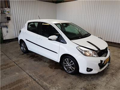 2014 Toyota Yaris 2011 To 2014 Icon Plus D-4D 5 Door Hatchback