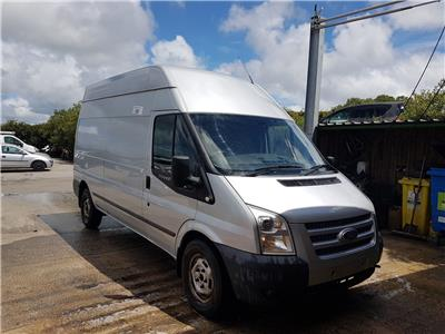 2012 Ford Transit 2006 To 2014 350 Trend FWD LWB High Roof L.C.V.