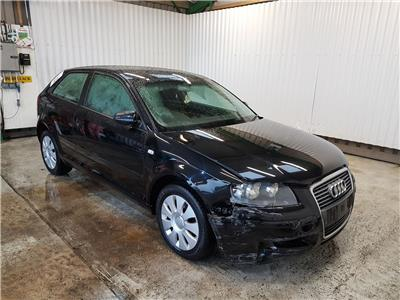 2008 AUDI A3 Special Edition