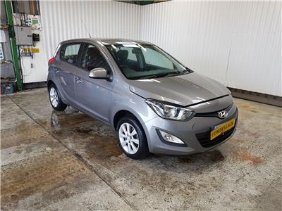 Hyundai i20 2012 To 2014 Active 5 Door Hatchback
