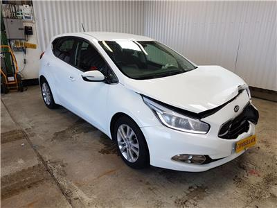 2015 Kia Cee'd 2012 To 2015 3 5 Door Hatchback