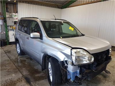 2009 NISSAN X-TRAIL Sport Expedition dCi