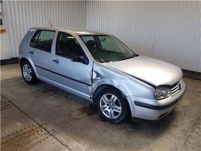 2003 Volkswagen Golf (mk4) 1997 To 2003 PD Match TDi 5 Door Hatchback
