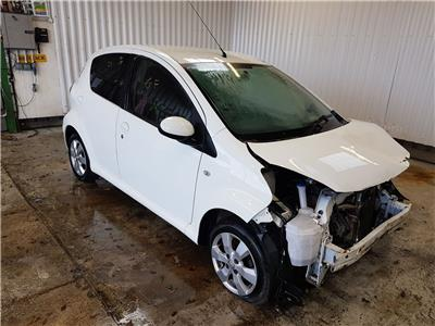 2012 Toyota Aygo 2012 To 2014 Fire 5 Door Hatchback