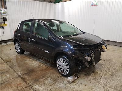 2010 Renault Clio 2009 To 2012 Dynamique TomTom 5 Door Hatchback