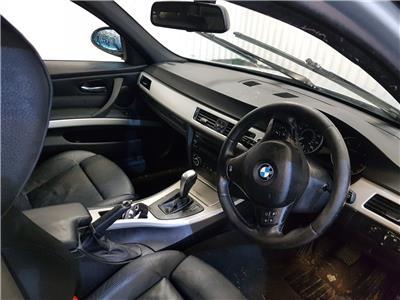 2007 BMW 3 SERIES 320d M Sport