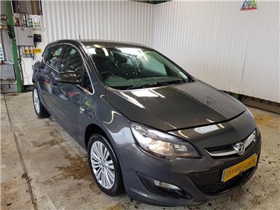 2014 Vauxhall Astra 2010 To 2015 Excite CDTi ecoFlex 5 Door Hatchback