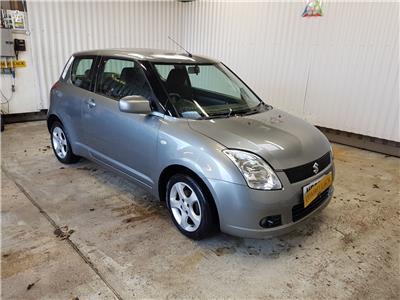 2007 Suzuki Swift 2005 To 2010 GLX 3 Door Hatchback