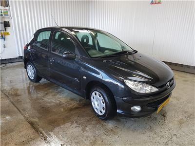 2007 Peugeot 206 1998 To 2009 Look 5 Door Hatchback