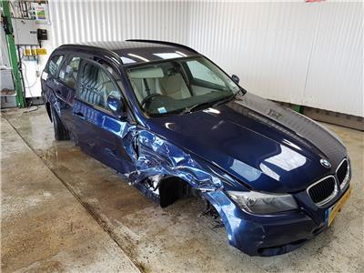 2011 BMW 3 Series 2008 To 2014 320d SE 5 Door Estate