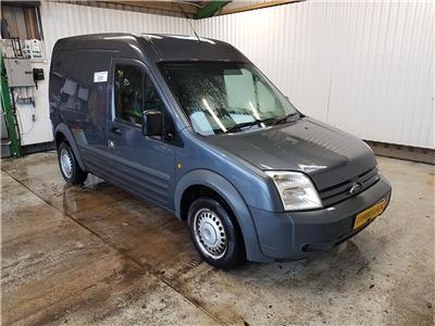 2008 Ford Transit Connect 2002 To 2009 T230 LX W/O Side Doors LWB L.C.V.