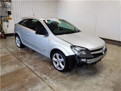 2008 Vauxhall Astra 2005 To 2011 SXi CDTi 3 Door Hatchback
