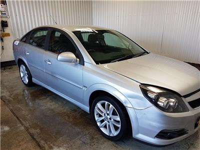 2008 Vauxhall Vectra 2005 To 2010 SRi CDTi 5 Door Hatchback