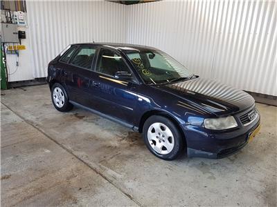2003 Audi A3 1996 To 2003 SE 5 Door Hatchback