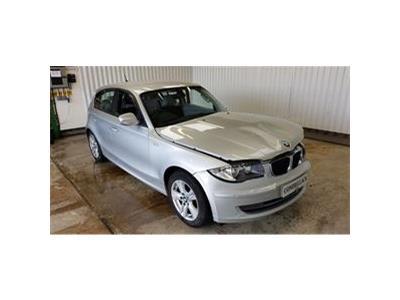 2010 BMW E87 2004 TO 2011 116D SE 5 DOOR HATCHBACK