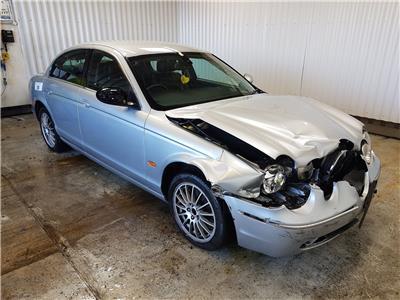 2006 Jaguar S Type 1998 To 2007 SE 4 Door Saloon