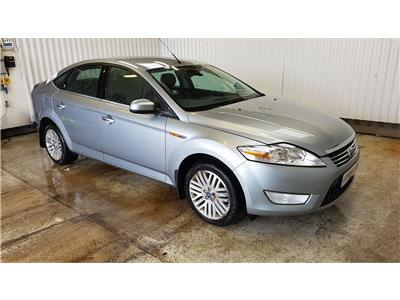 2009 Ford Mondeo 2007 To 2010 Ghia 5 Door Hatchback