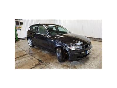 2011 BMW E87 2004 TO 2011 118D SPORT 5 DOOR HATCHBACK