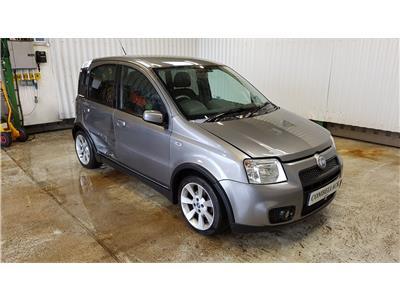 2007 Fiat Panda 2004 To 2012 100HP 5 Door Hatchback