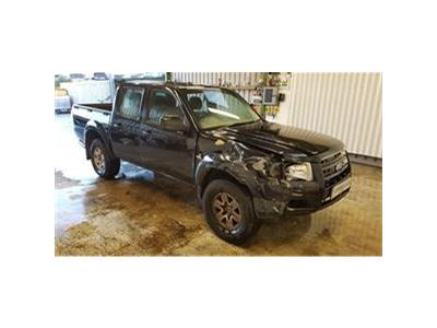 2009 FORD MK2 (J97U) 2006 TO 2011 DOUBLE CAB 4X4 PICK UP