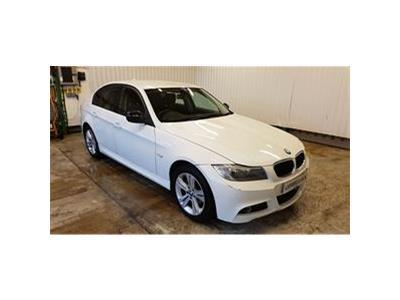 2010 BMW E90 2005 TO 2011 316D ES 4 DOOR SALOON