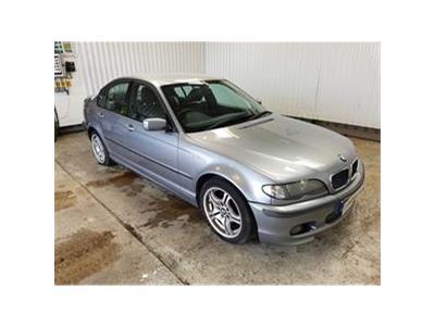 2004 BMW E46 1998 TO 2006 318I SPORT 4 DOOR SALOON