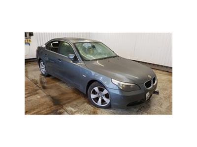 2005 BMW E60 2003 TO 2010 525D SE 4 DOOR SALOON