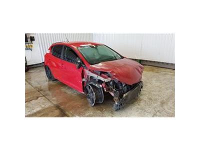 2010 SEAT MK4 (Typ 6J) (SE25) 2008 TO 2017 CR TDI FR 5 DOOR HATCHBACK
