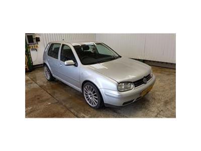 2002 VOLKSWAGEN MK4 (A4) (1J) 1997 TO 2004 GTI 5 DOOR HATCHBACK