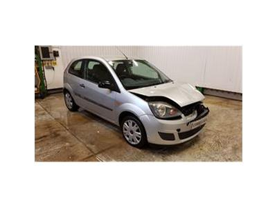 2008 FORD MK6 FL (B256/7) 2002 TO 2008 STYLE CLIMATE 16V 3 DOOR HATCHBACK
