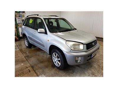 2002 TOYOTA MK1 (SXA10) 1994 TO 2000 2.0 3 DOOR ESTATE